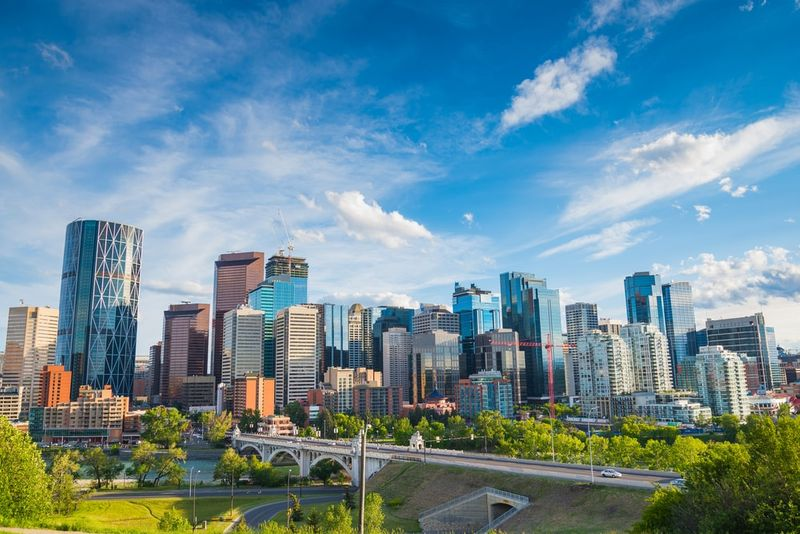 Qualify for Alberta immigration and choose to live in Calgary