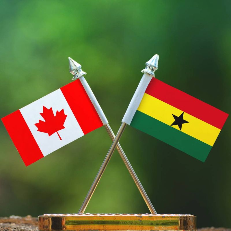 There are currently tens of thousands of job opportunities in Canada for those immigrating from Ghana. Find out more right here.