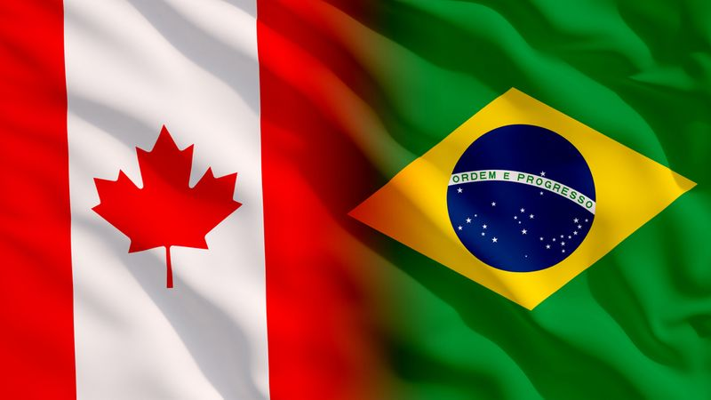 Immigrate to Canada from Brazil in 2019 because of our top 6 reasons. Canada is safe, has a great education system and plenty of work opportunities for foreigners.