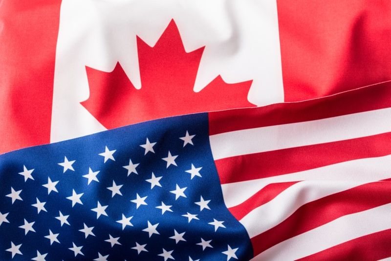 Canada immigration versus U.S. immigration. Who comes out on top this year and why?