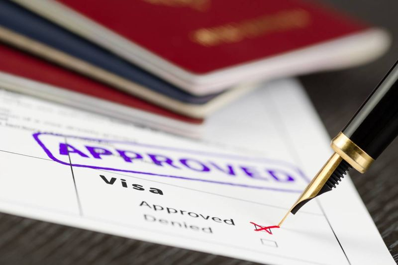 Canada Visa approved   travel to Canada COVID-19 news update