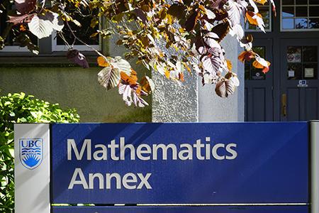 University of Biritsh Columbia Annex