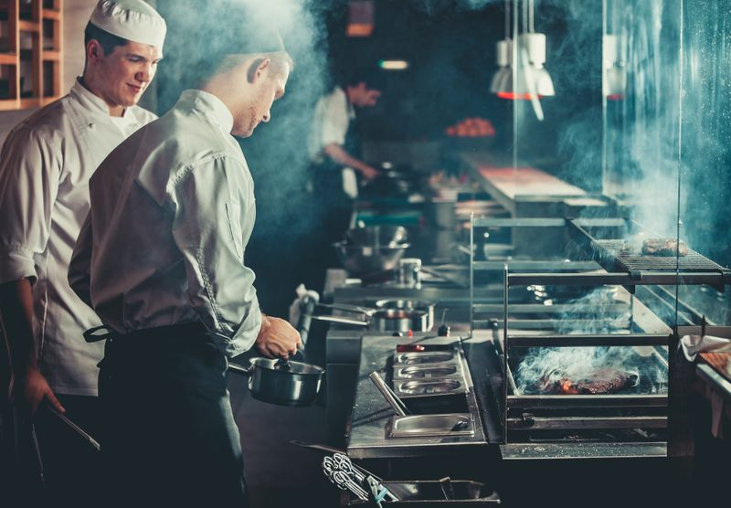 Learn how to immigrate to Canada as a cook, which visa programs you can apply with, who is hiring, and what documents you need.