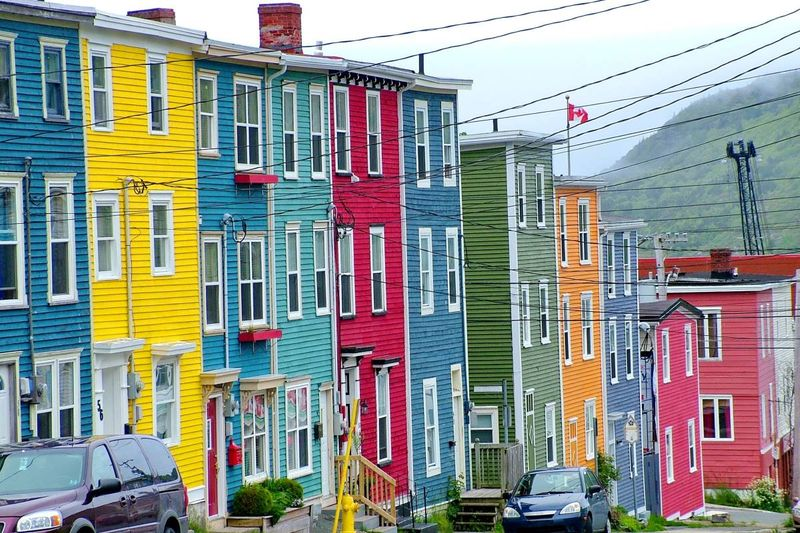 top cities to raise a family in Canada St John's Newfoundland and Labrador