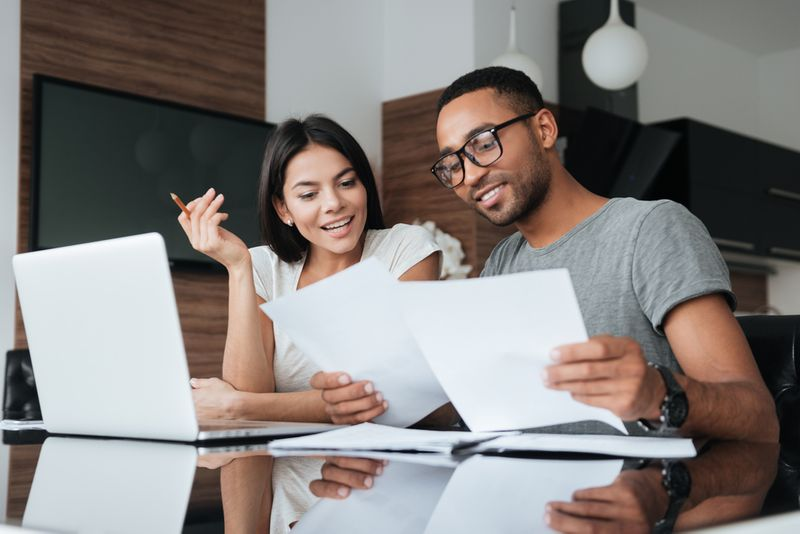 Your spouse can get a Canadian work permit so that you can work together.