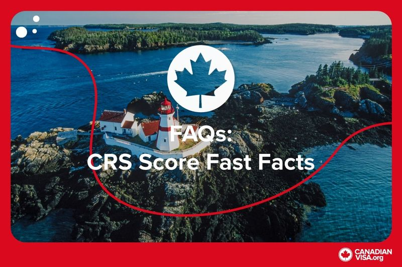 aerial view of Prince Edward Island | Improve Your CRS Score