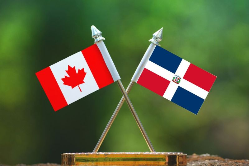 Immigrate to Canada from the Dominican Republic