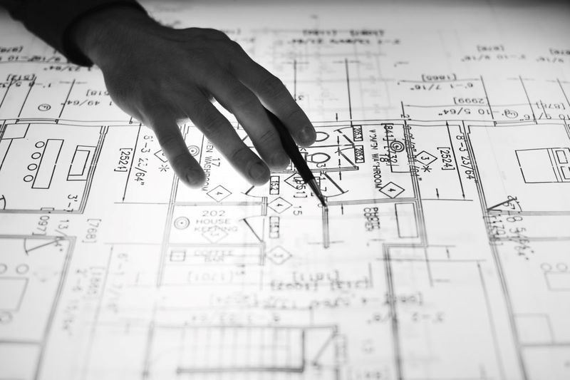 engineering drawings black and white | immigrate to Canada