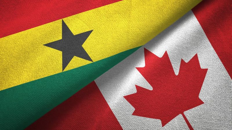 There is a ton of Canada immigration support for Ghanaians living in Canada making your move easy. Apply to immigrate today.