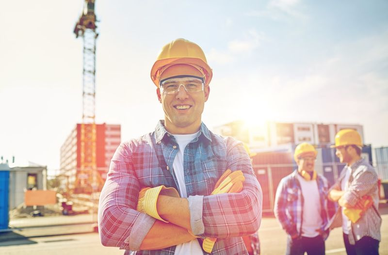 Workers in Canada are happy with their jobs in Canada.