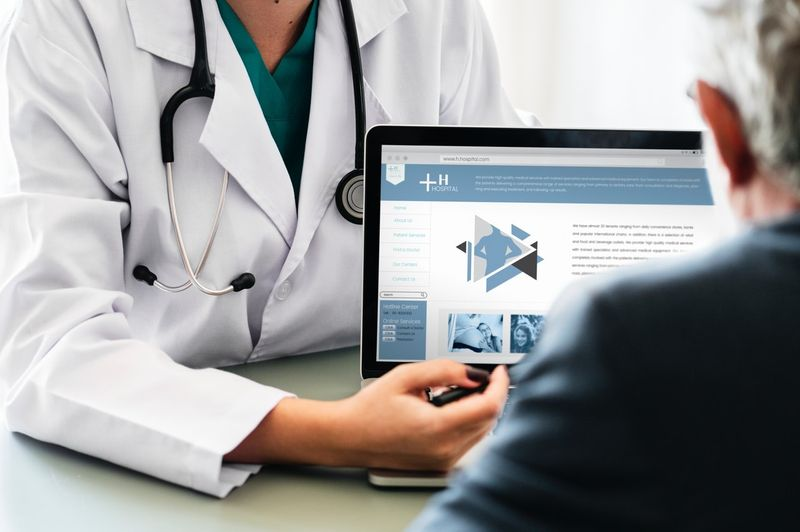 healthcare connection device to ensure quality of life in Canada