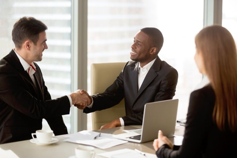 hiring new staff members