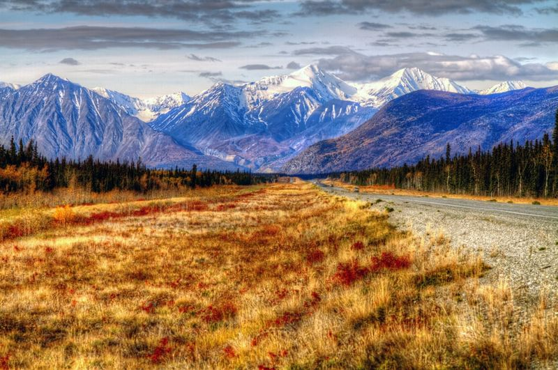 The various option of how to apply to immigrate to Canada and live in Whitehorse, Yukon.
