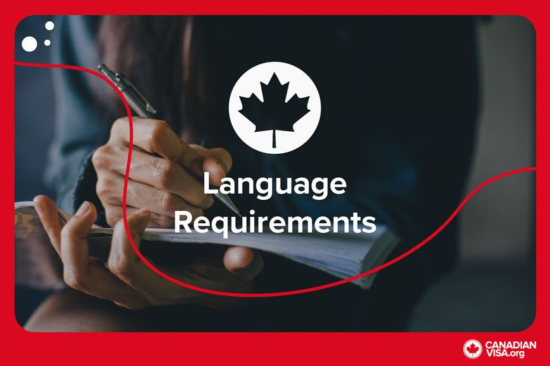 pass a Canadian Language Benchmark test