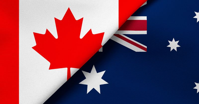 Canada has been a top destination for immigrants around the world for years. Here are 5 reasons you should immigrate from Australia to Canada