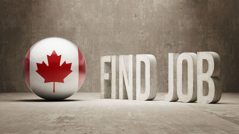 find jobs when you Immigrate From Ghana to Canada