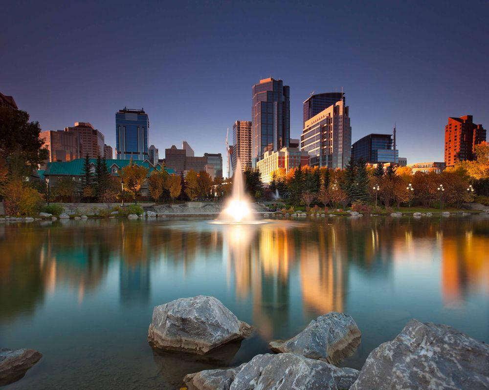 If you want to live in Canada, get to know Calgary. This city guide will reveal all the info you need to make an educated decision on where to live in Canada.