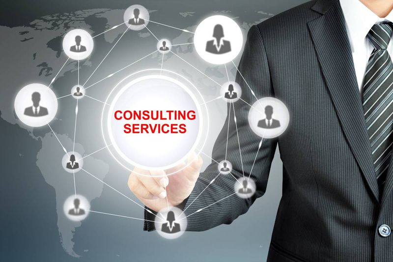 Canadian immigration consulting services man in gray suit jobs in Canada