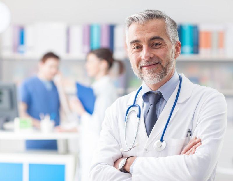 medical professional doctor