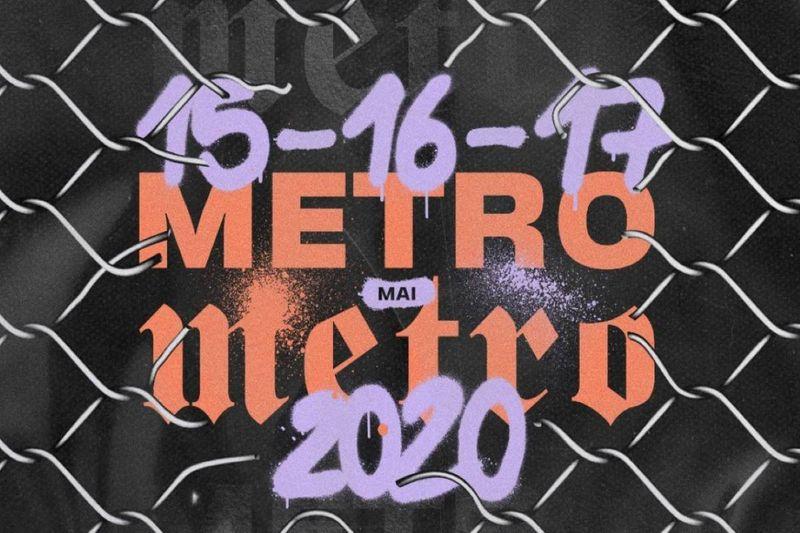 metro metro festival canada 2020