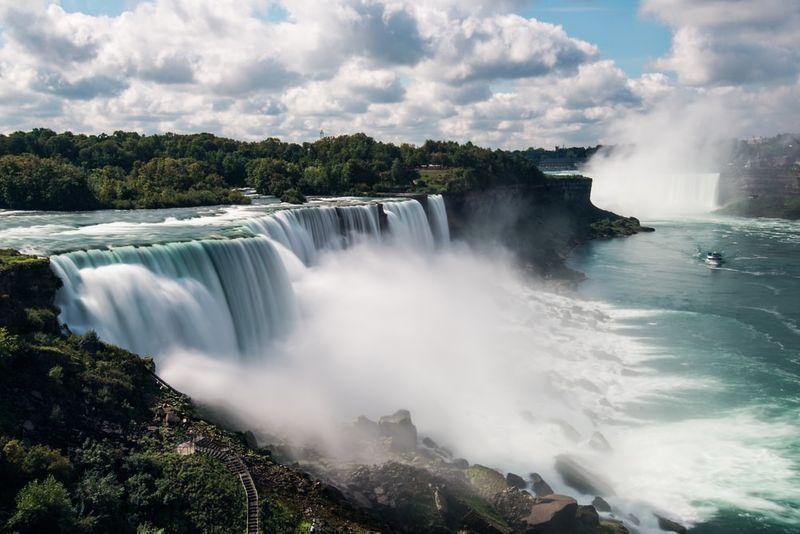 Niagara Falls Ontario Canada | migrate to Canada
