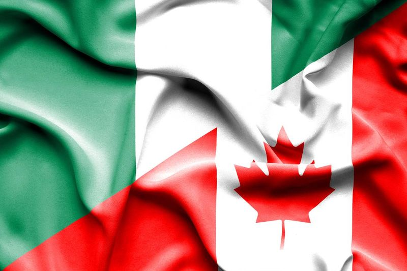 How we Can Help You to Move to Canada from Nigeria,At Canadian Visa, you can enlist the help of government trusted, experienced and professional RCIC's.
