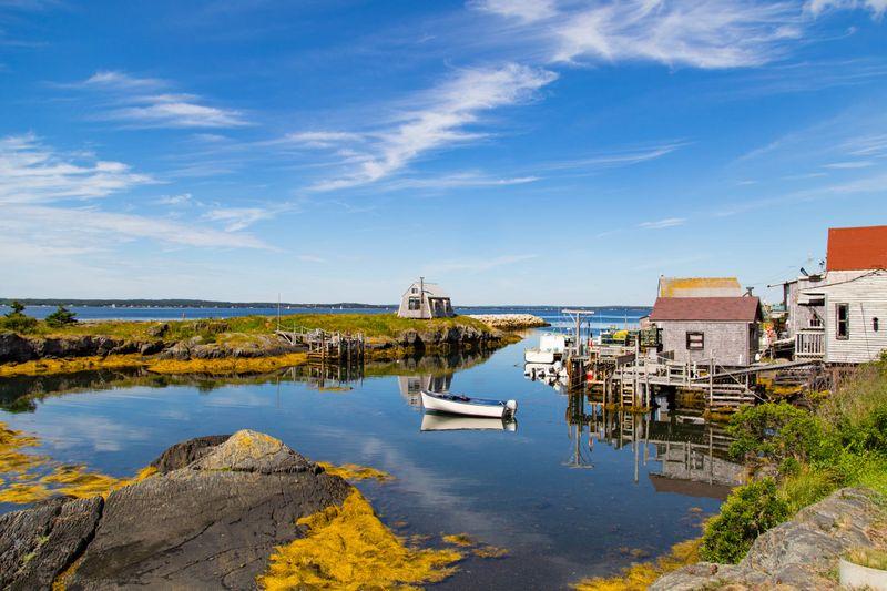 Change to Nova Scotia Canadian Provincial Nomination Program