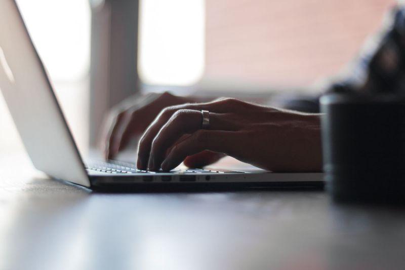 online Canadian work visa application