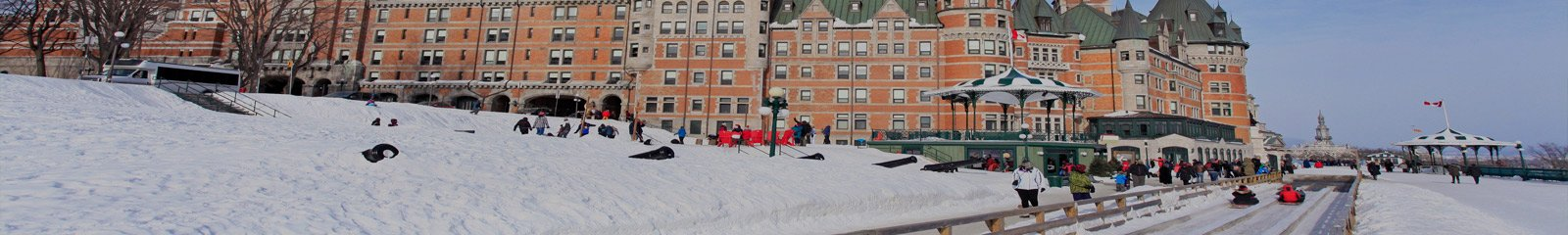 Do you live in Canada? Think you will be bored this winter? Worry not, here is a list of fun snow filled activities you can do.
