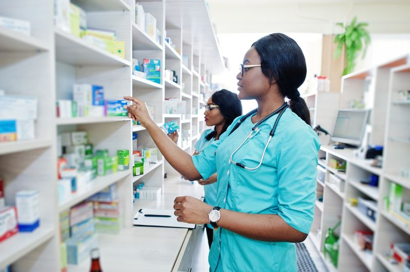 One of the top occupations in demand in canada for 2018 is a pharmacist