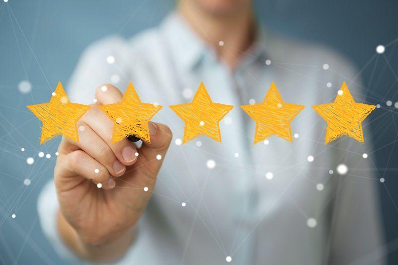 rating performance