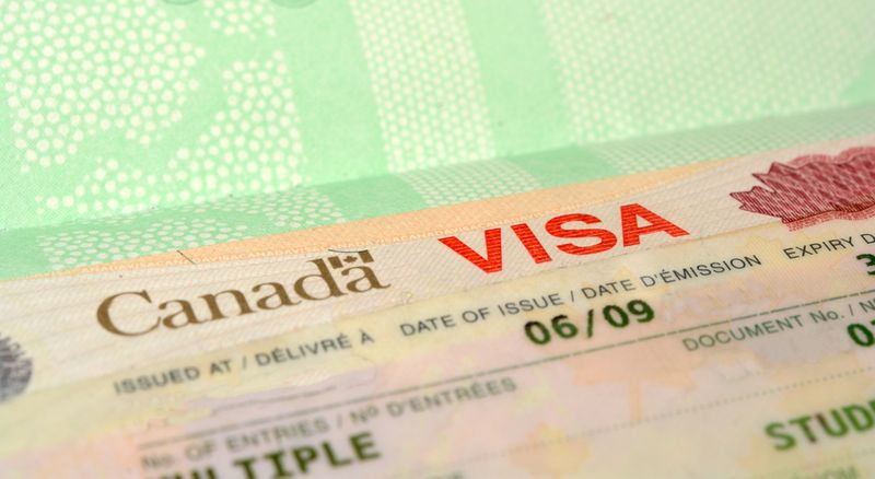 Express Entry Canada Visa Express Entry Canada has made great improvements to the immigration program. Here are 6 ways to make Canada your new home. Find out what they are