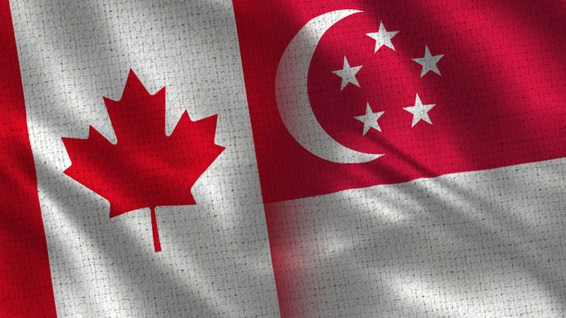 Immigrate to Canada from Singapore with our expert assistance. The reasons to make the move to Canada are truly endless.