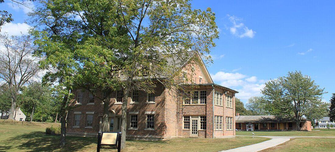 McGill University campus buildings