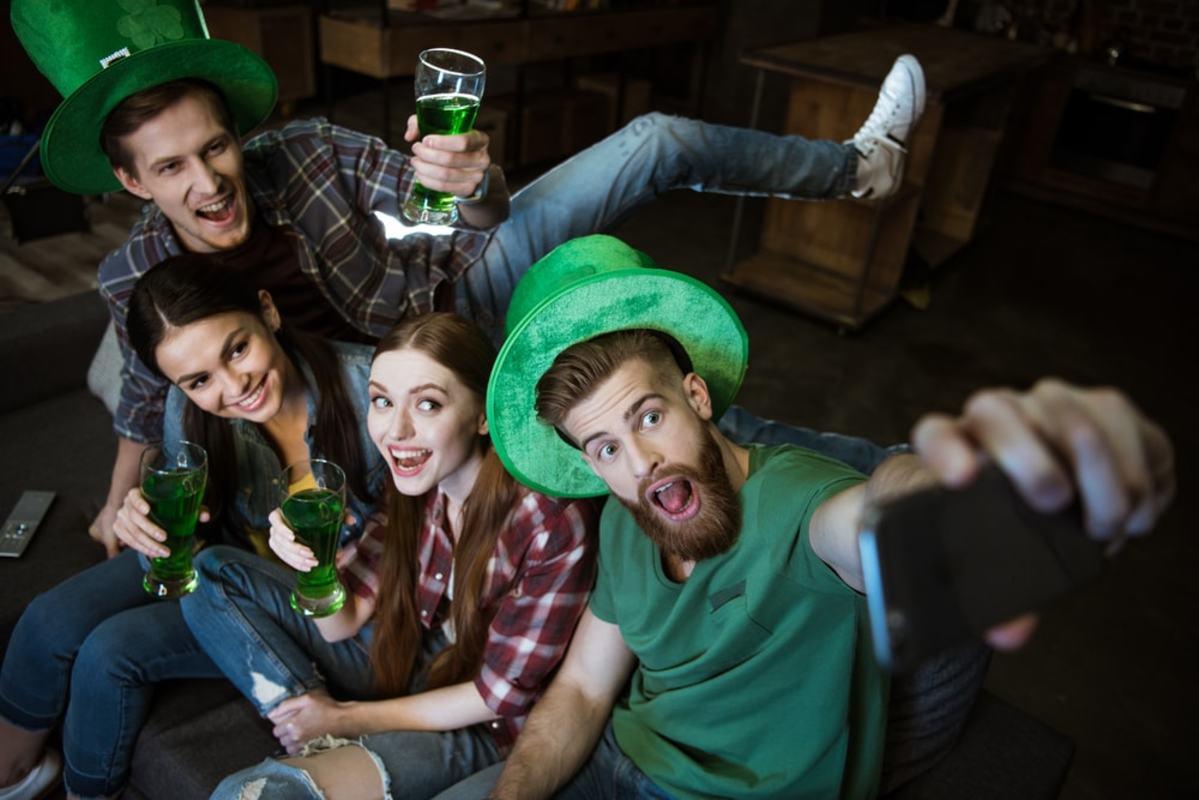 The Irish Festival in New Brunswick celebrates diversity