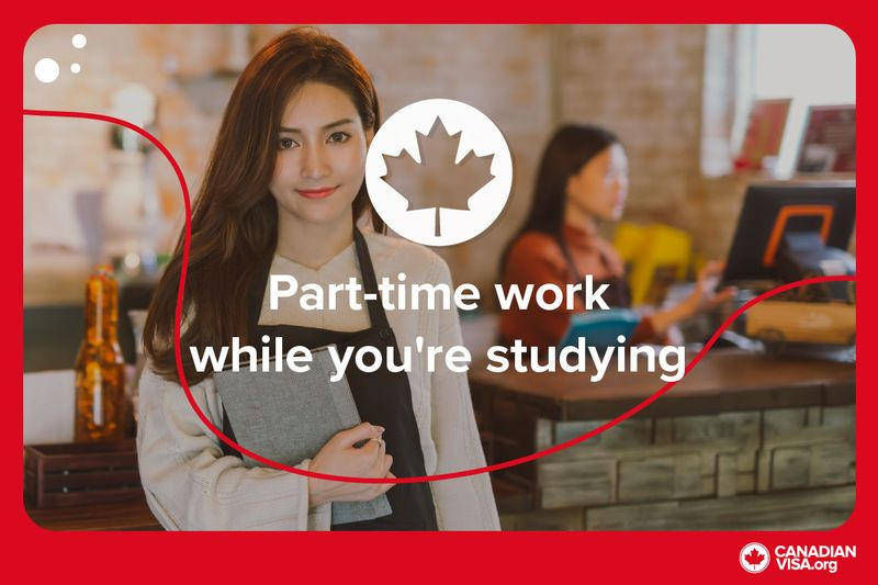 Work as a Student in Canada