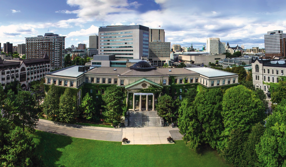 Picture from university of Ottawa website