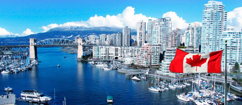 So you've applied to come to Canada as a permanent resident, but you don't know exactly where you should live. Your options are definitely not limited with Canada's 10 provinces and 3 territories.   To help narrow down your choices, here are 3 of the best cities to live in Canada for 2018!