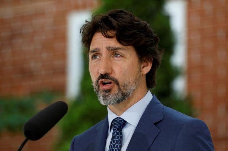 The latest update from Prime Minister Trudeau is that Canada will keep its borders closed for now as we proceed with caution into August.