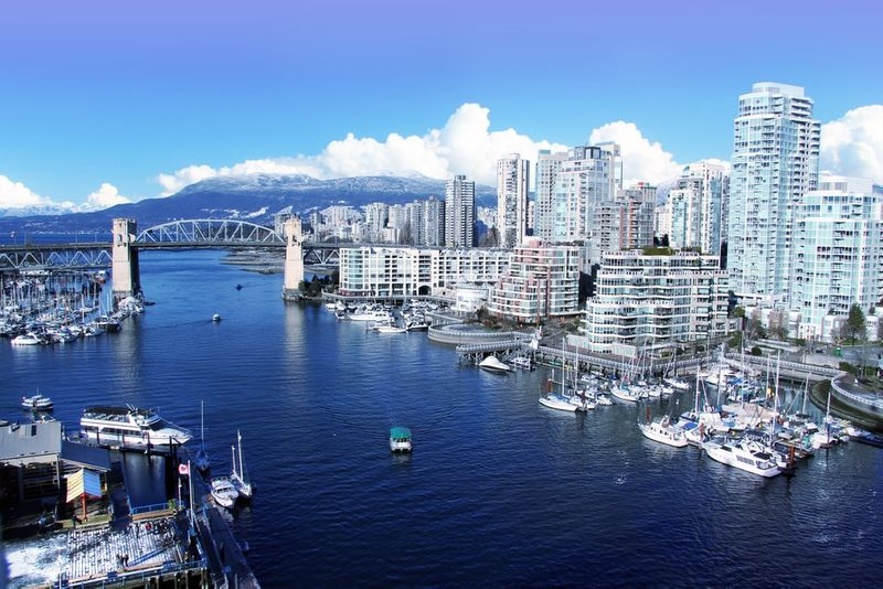 Latest provincial nominee program invites candidates to live in Vancouver, British Columbia.