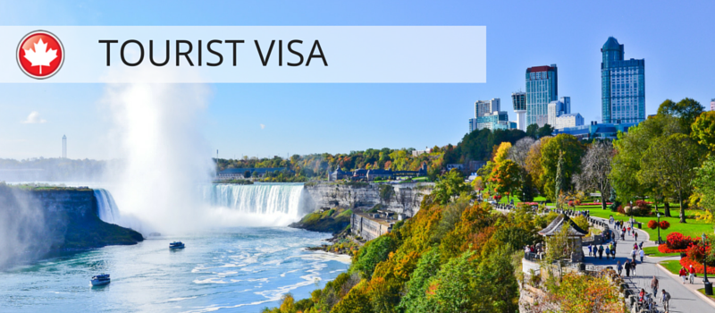 Visitor's (Tourist) Visa to Canada | Immigration to Canada