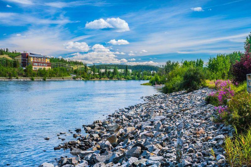 Whitehorse Yukon Territory Canada | immigrate to Canada