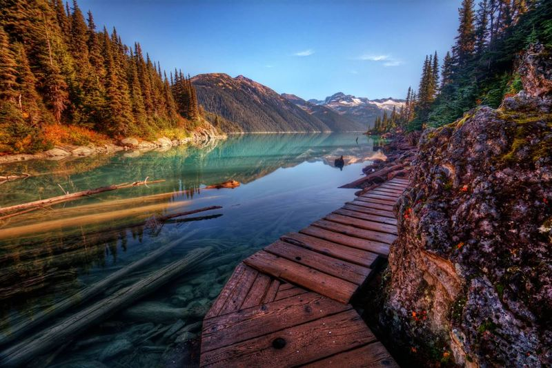 Live and work in Canada for up to 2 years without an LMIA! Immigrate to Yukon Canada through the new Yukon Community Pilot. Find out more here.