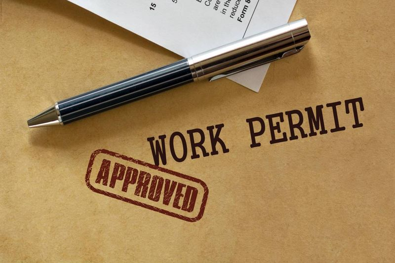 work permit approved | permanent residency in Canada