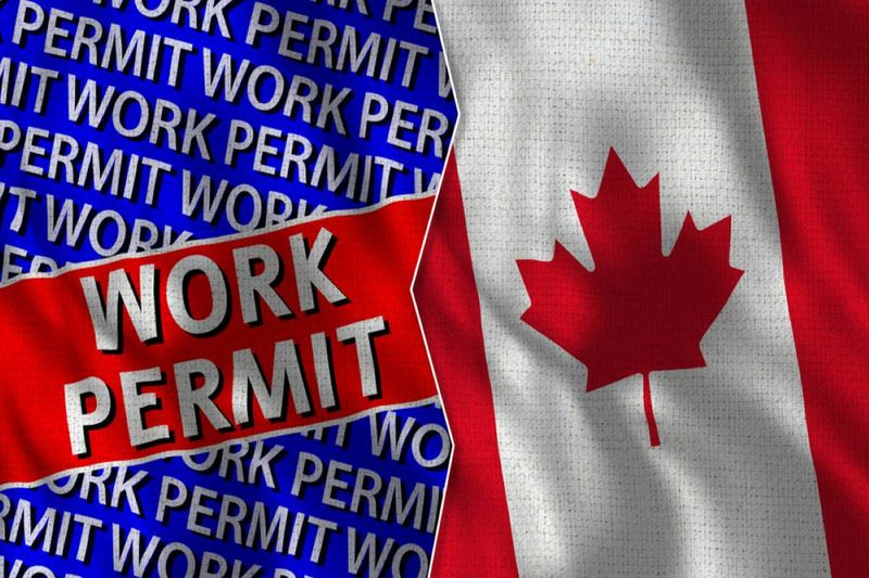 work visa Canada 2020